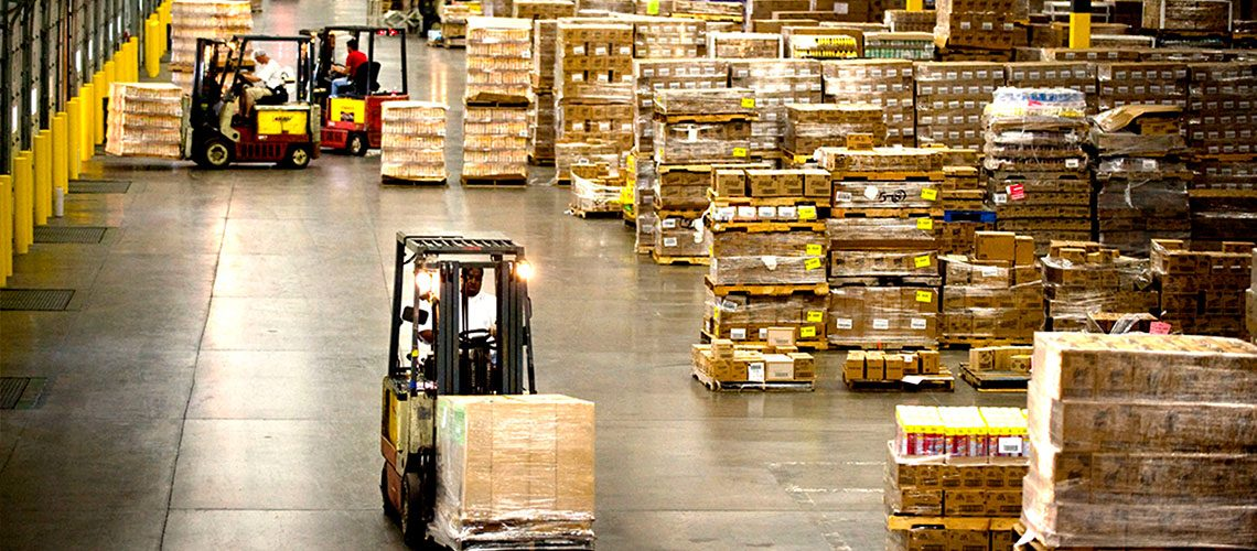 How can warehousing performance and efficiency be boosted using WMS